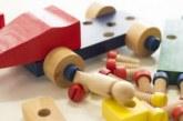 Игрушки оптом от компании «Золотая игрушка»