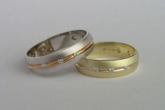 Обручальные кольца — как выбрать?