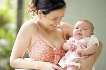 Советы молодой маме по питанию в первый месяц после родов