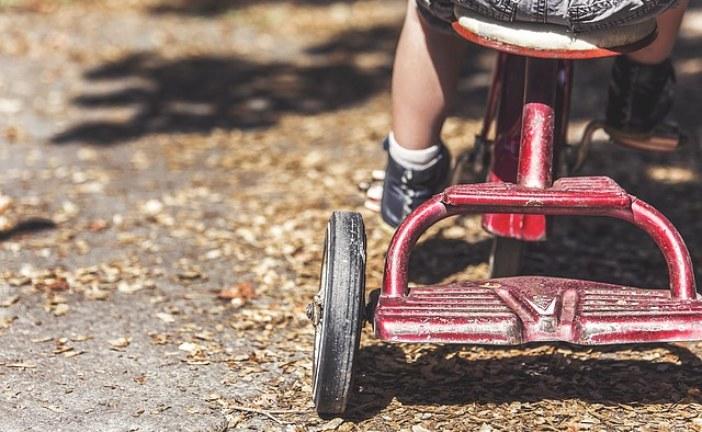 Рейтинг лучших детских трехколесных велосипедов