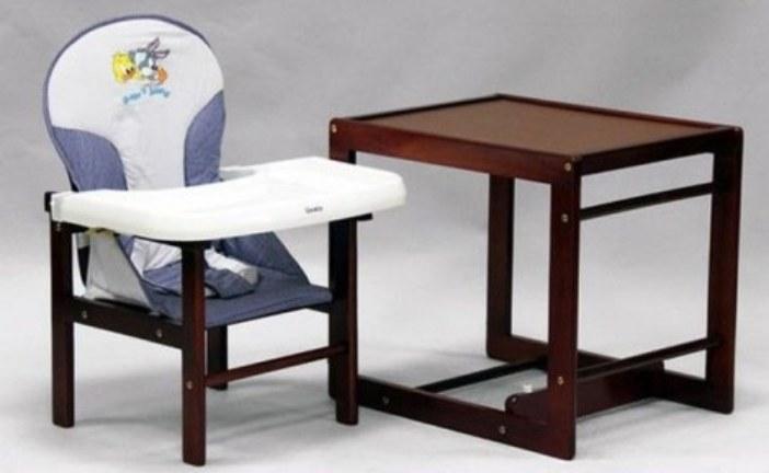 Аксессуары, необходимые детским стульчикам для кормления