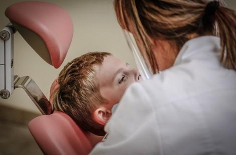 Детская стоматология: откуда берутся страхи?