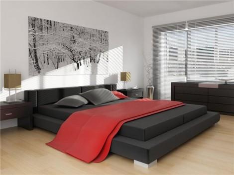Приобретение качественной двуспальной кровати
