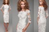 Кружевные платья и куда их надеть