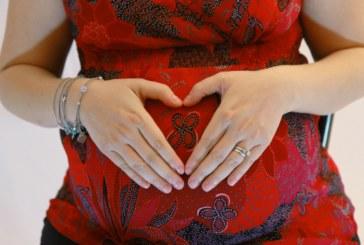 Восьмая неделя: что принесет беременность в этот период?