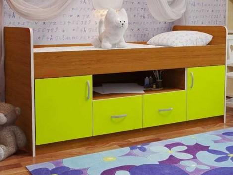 Варианты кроватей для девочек-подростков