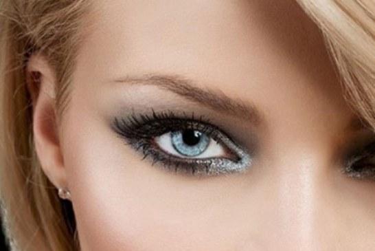 Как быстро и просто сделать вечерний макияж