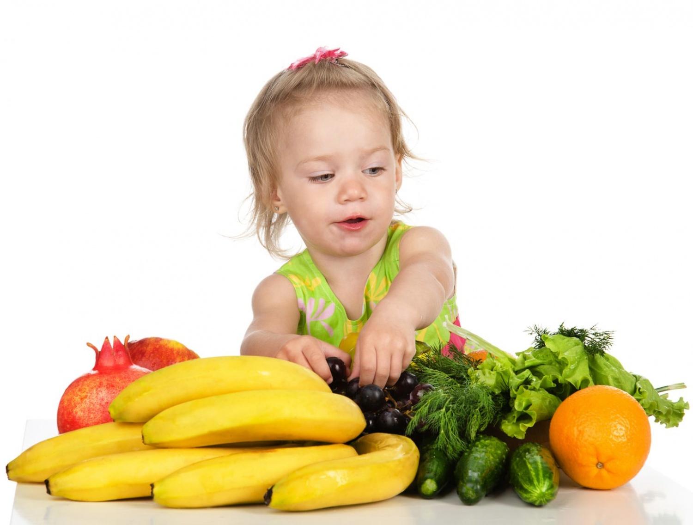 Детские поливитамины Пиковит — долой витаминов дефицит!