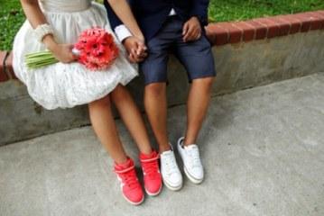Свадьба: сегодня популярно скромное торжество