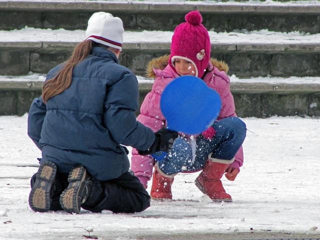 Термобелье для детей — как правильно выбрать?