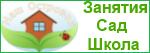 Семейный Центр Наш островок, детский сад и школа