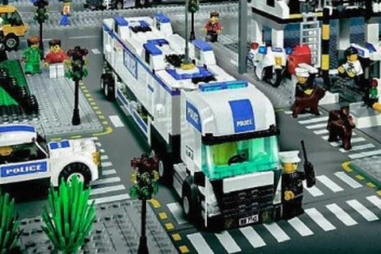 LEGO – жизнь из блоков