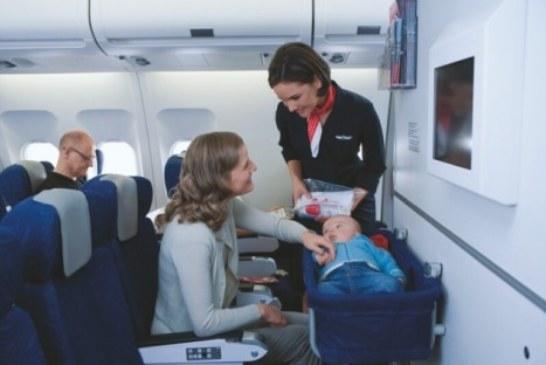 Можно ли путешествовать с грудничками?