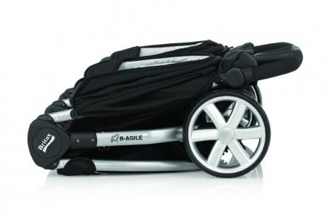 Выбор коляски для новорожденного. На что обращать внимание при покупке?
