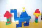 Лего-конструирование в Чехове