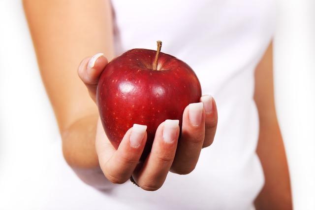 Как избавиться от лишнего веса?