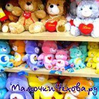 Как выбрать детскую игрушку