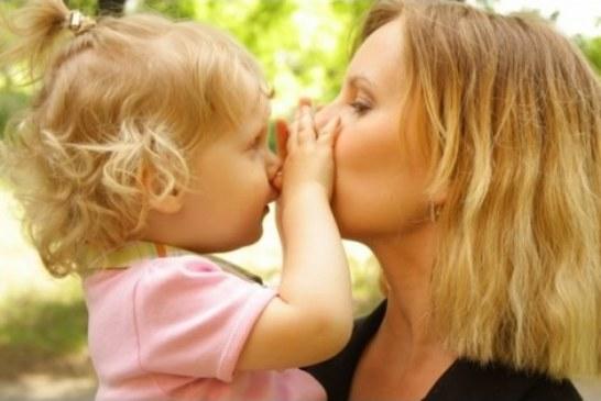 Как родителям правильно общаться с девочкой по имени Маргарита