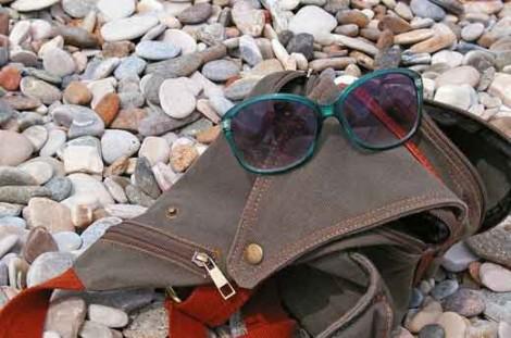 Модные кофры для сумок