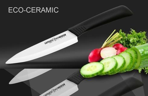 Качественные японские керамические ножи