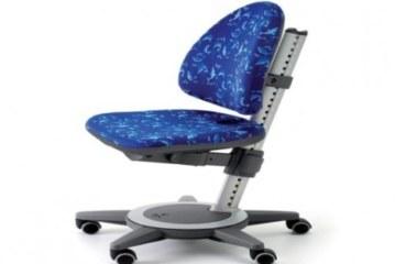 Ортопедический стул для школьника — что выбрать?