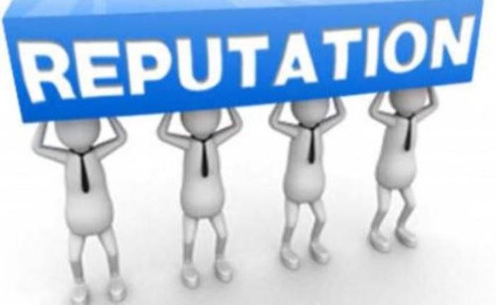 Управление репутацией компании