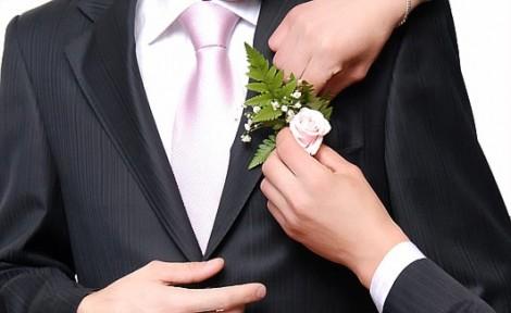 Помощь жениха в организации свадьбы