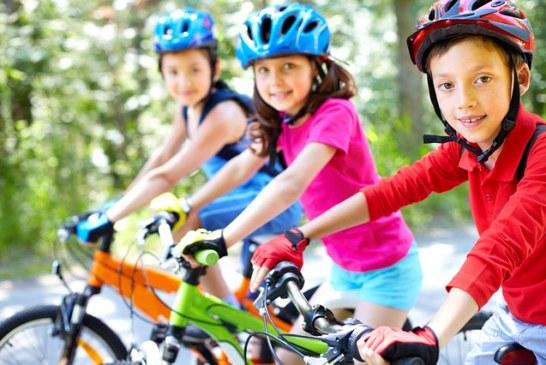 Велосипед для ребенка. Как выбрать?