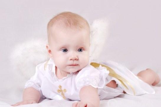 Крестильная одежда для ребенка. Какой она должна быть?