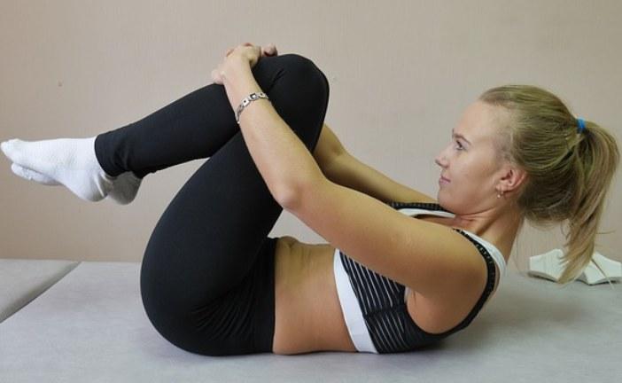 Интимная гимнастика – залог полового здоровья