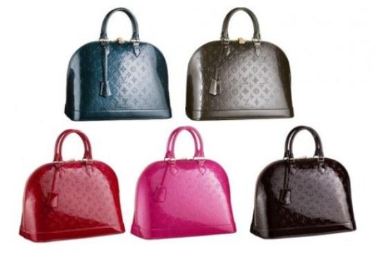 Яркие цвета от Louis Vuitton