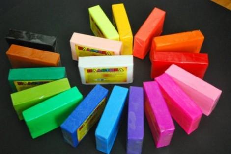Полимерная глина — подробнее о технике рукоделия