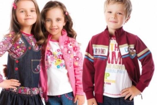 Как купить детскую одежду в интернете?