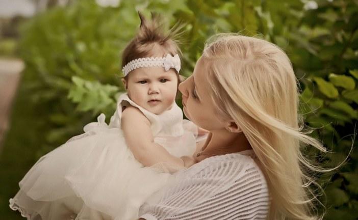 Как из малышки вырастить принцессу: воспитываем и обучаем с играми