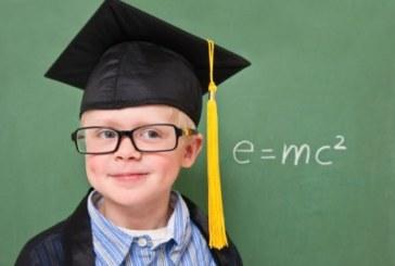 Как вырастить умного ребёнка