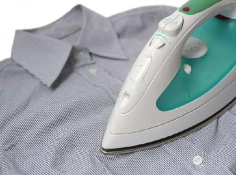 Как правильно погладить мужскую рубашку