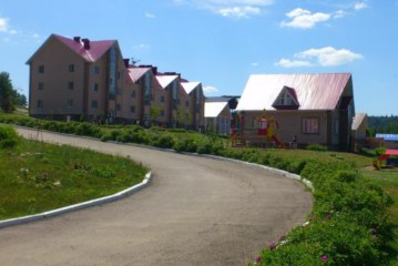 Павловский парк — живописный уголок Башкирии. Отдых летом и зимой
