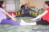 Курсы для беременных «Новая жизнь» в Чехове