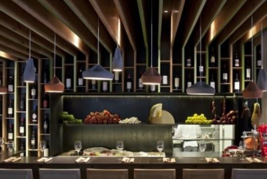Азиатский ресторан «Thai House» в Тель-Авиве
