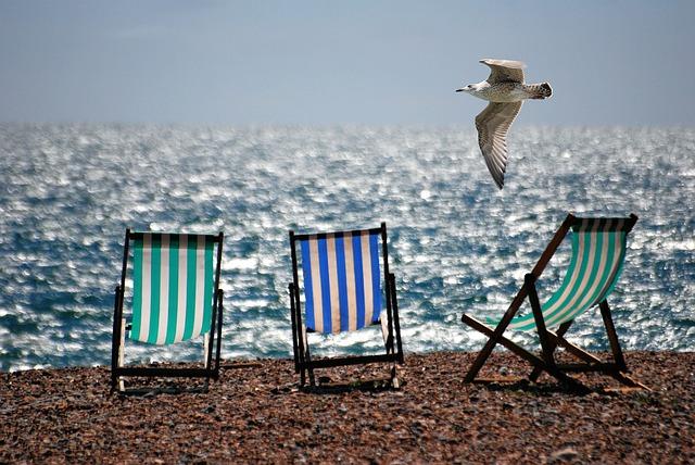 Куда поехать отдыхать в мае?