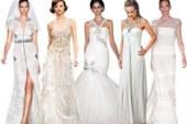 Покупка свадебных платьев оптом