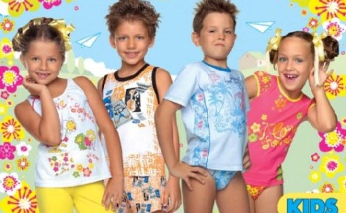 Что нужно учесть при выборе детского нижнего белья