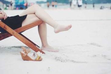 Правила выбора женской обуви для лета
