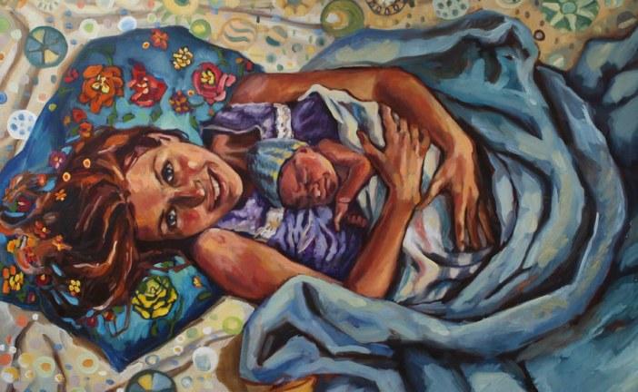 Сколько времени необходимо на восстановление женщины после родов?