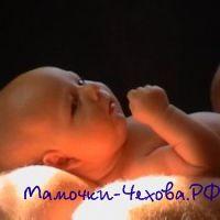 Запор у грудничка (от 6 недель до 6 месяцев)