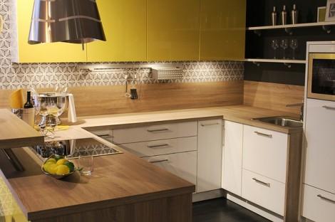 Как освежить внешний вид кухни малыми средствами