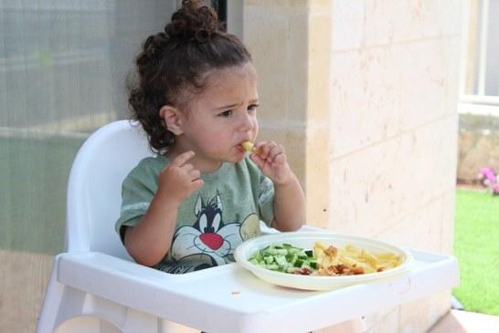 Продукты питания для малышей