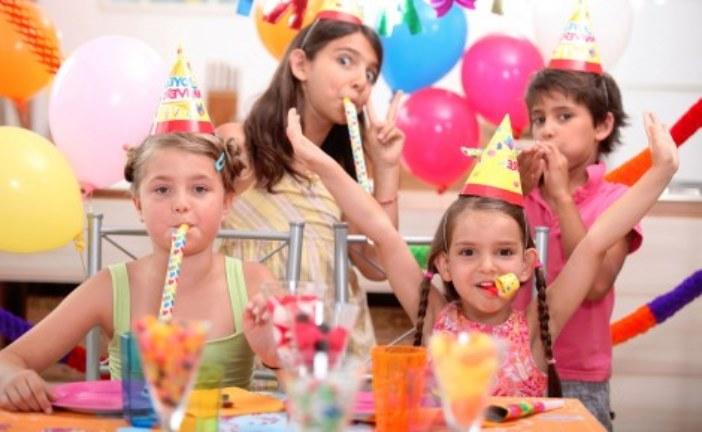 Как организовать и провести незабываемо детский праздник