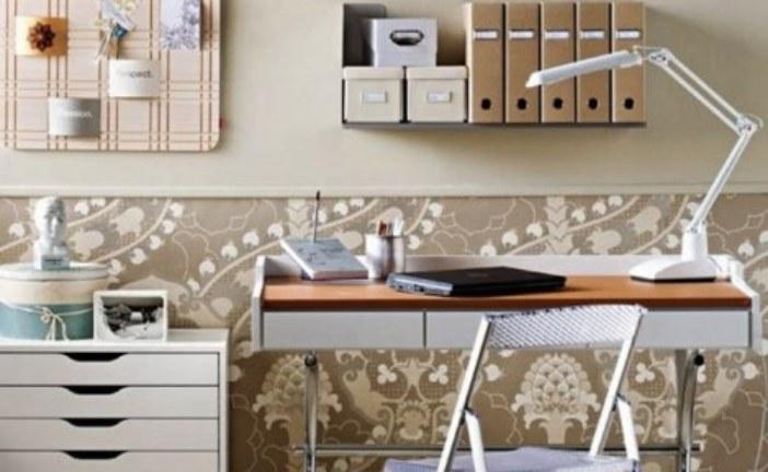 Как организовать домашний офис?
