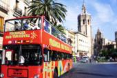 Автобусные туры по Европе